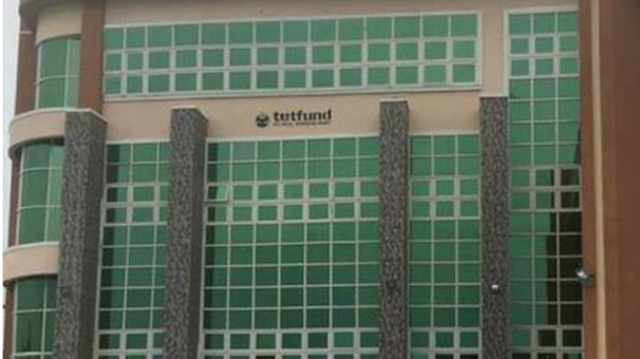 TETFund and grants' misappropriation in ivory towers