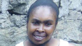 Theresia Mumbi