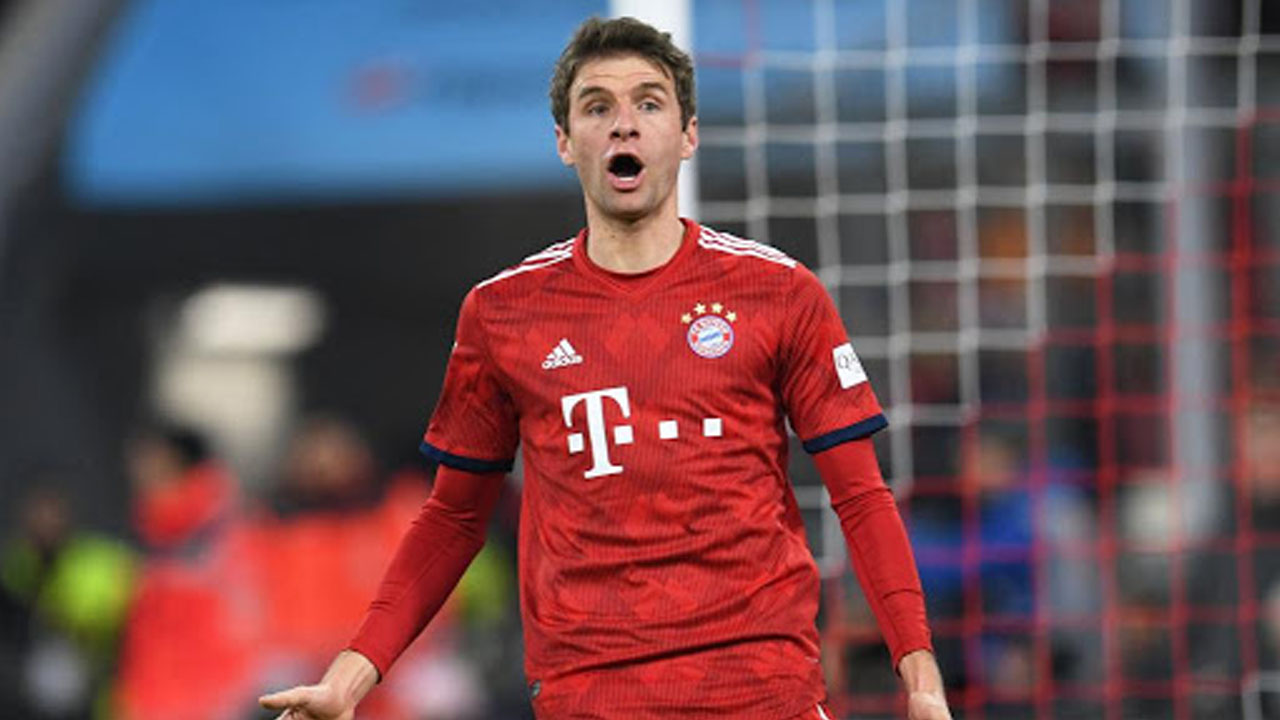 Mueller Ready To Show Chelsea What Germany Is MissingSport