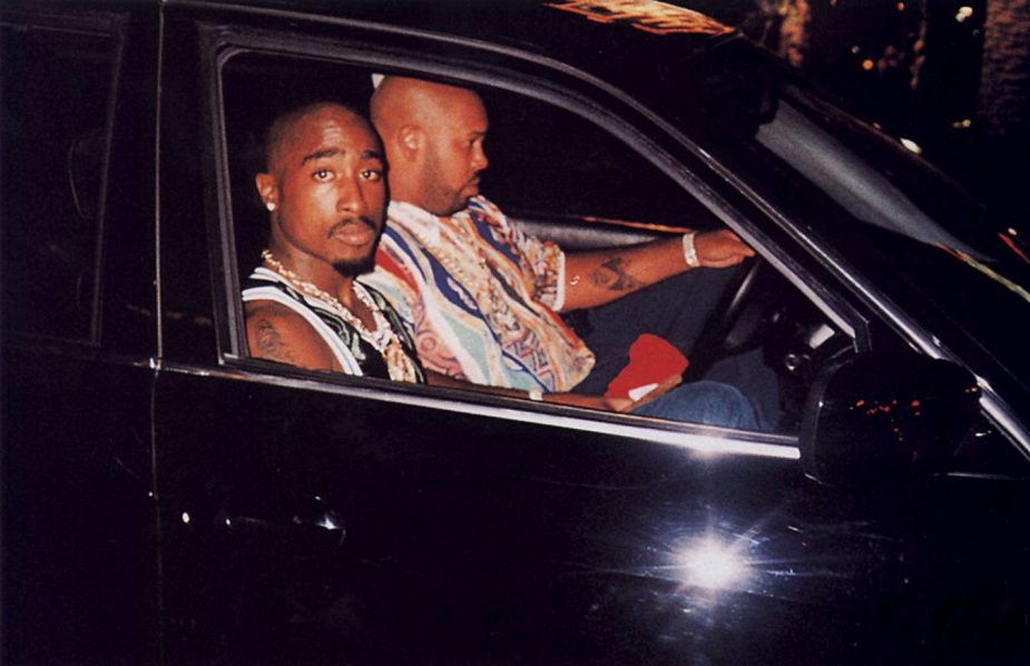 Tupac Shakur Faked Own Death