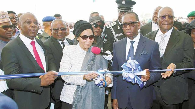 Justice Bulkachuwa unveils 17th Court of Appeal in Delta - Guardian