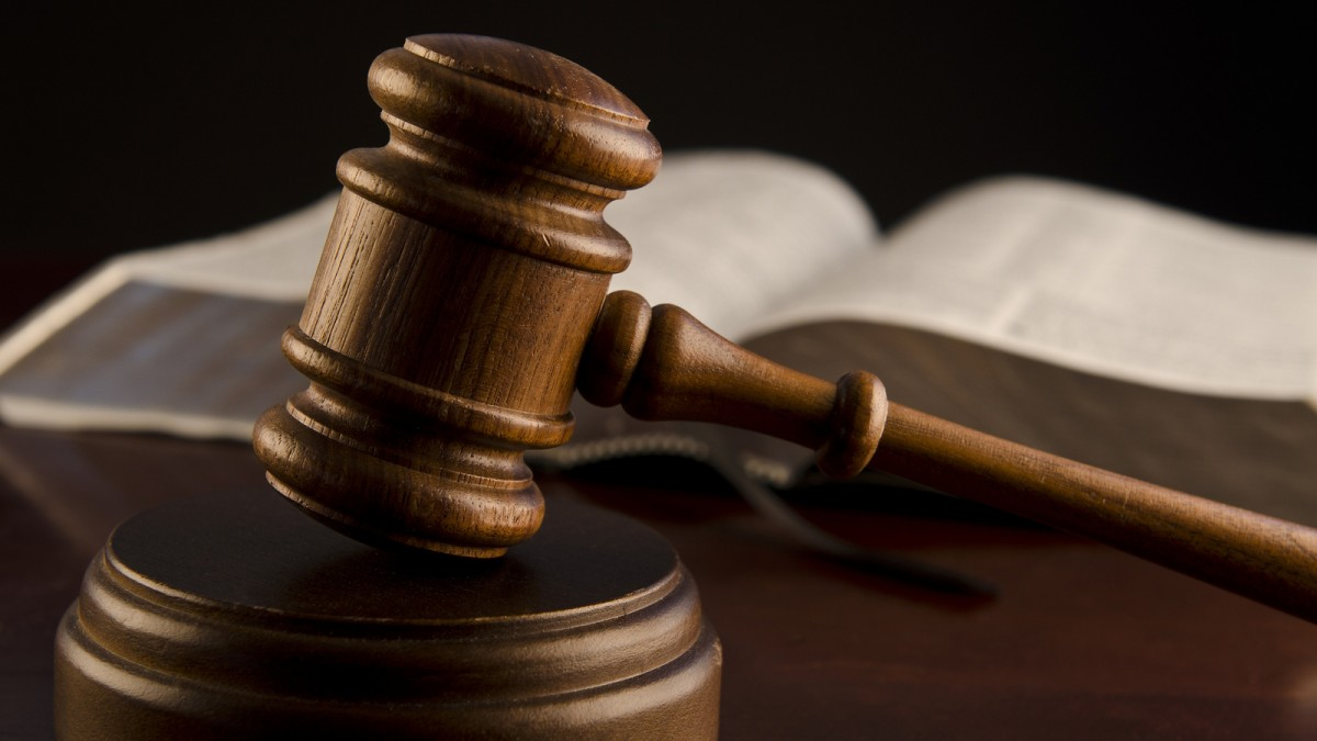 Court remands alleged kidnappers who sold off stolen baby for N650,000