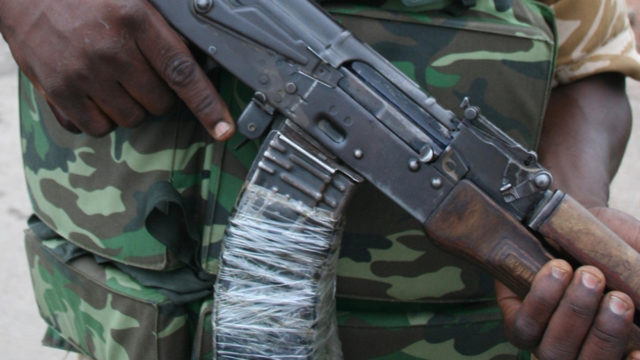 How Boko Haram terrorists hunt military, security personnel in Yobe