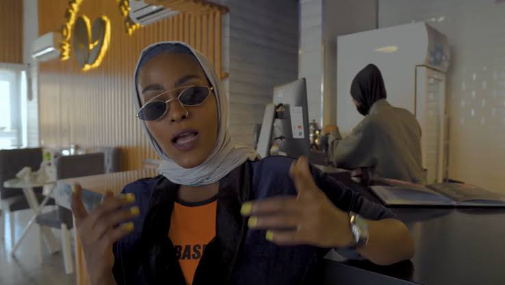 Female Saudi Rapper Faces Arrest For Praising Women In Music Video