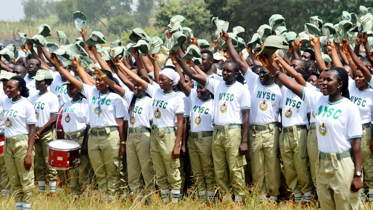 NYSC members lament as new vat regime takes effectSaturday ...