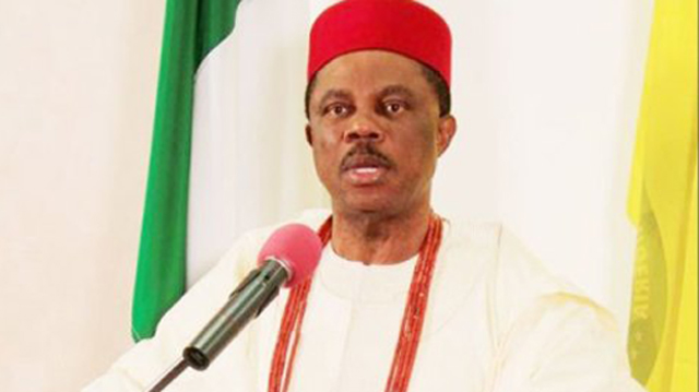 Anambra Government cautions transport unions over insecurity, crimes