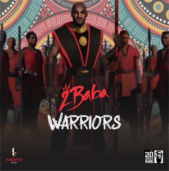 """2Baba Releases New Album """"Warriors""""Guardian Life — The Guardian ..."""