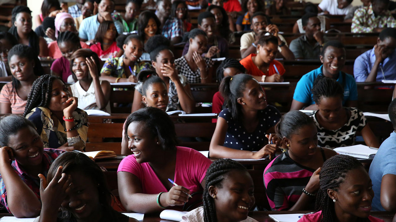 Challenges of university education in Nigeria