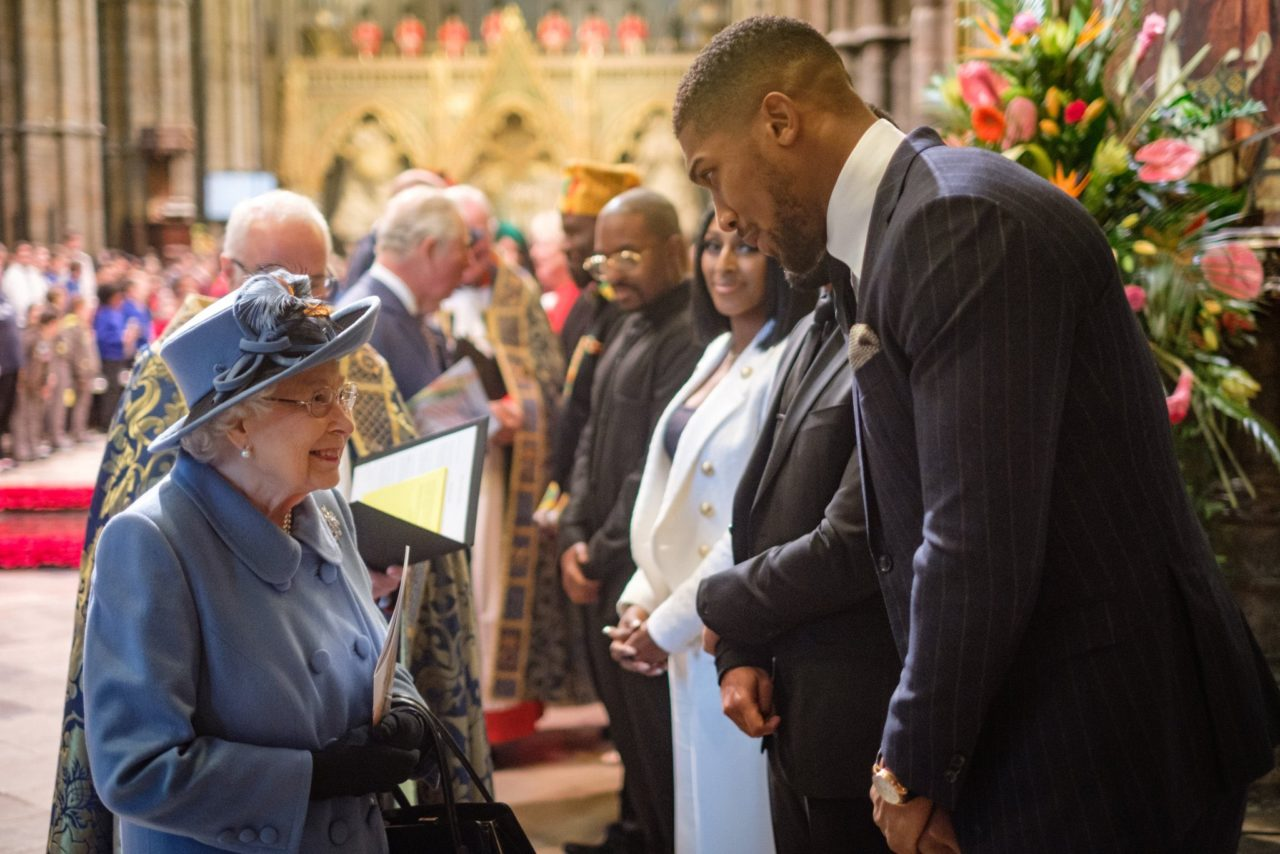 Her Majesty The Queen To Lead Commonwealth Day Celebrations In The UK
