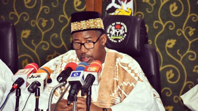Bauchi governor Bala Muhammed tests positive for coronavirus - Guardian Nigeria