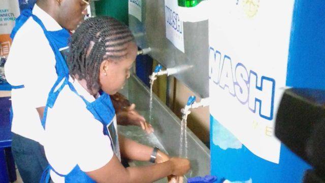Pupils high on coronavirus awareness, low on preventive measuresNigeria - Guardian