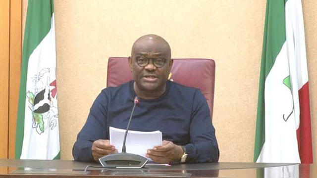 Government, NCDC differ on Coronavirus index case in Rivers