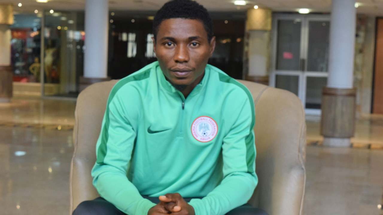 NPFL: Dayo Ojo Regains Freedom From Kidnappers