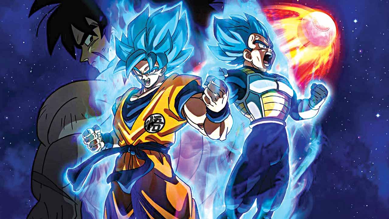 Dragon Ball Super Goes Live On Cartoon Networkguardian Life The Guardian Nigeria News Nigeria And World News