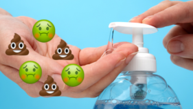 Handwashing Vs Hand Sanitizer