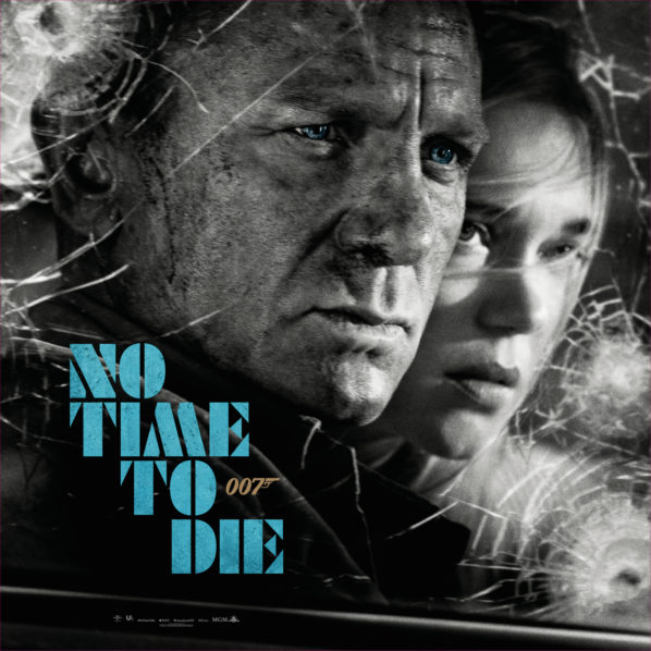 Coronavirus delays 'No Time to Die' premiere until November