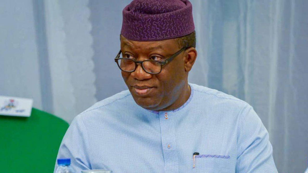 COVID-19: Fayemi urges governors, aides at NGF meeting to go for  testNigeria — The Guardian Nigeria News – Nigeria and World News