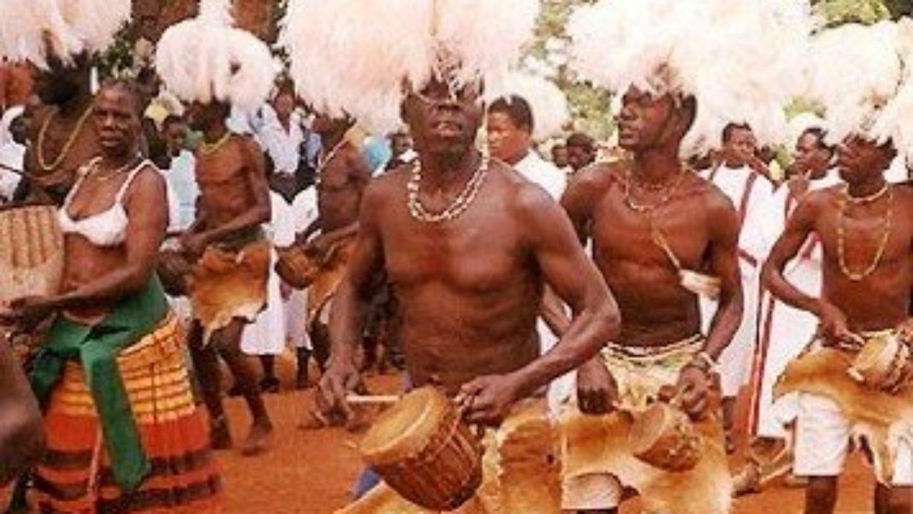 Luo Tribe of Kenya and Tanzania