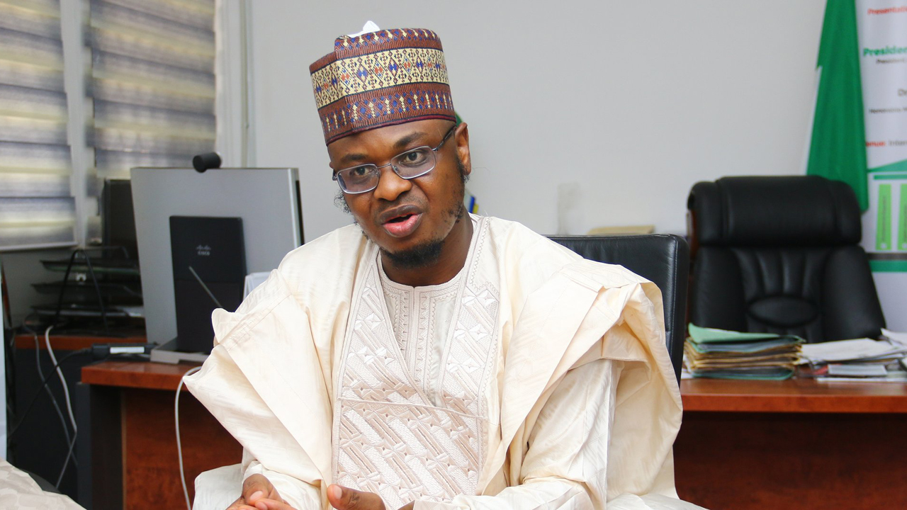 Production of SIM cards, smartphones begins in Nigeria, Pantami declares |  The Guardian Nigeria News - Nigeria and World News — Nigeria — The Guardian  Nigeria News – Nigeria and World News