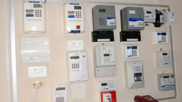 Inflation, foreign exchange  impacting meter prices