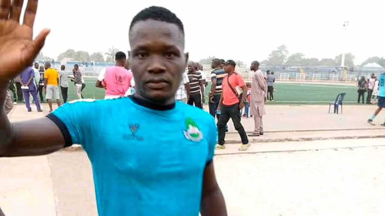 LMC confirm death of Nasarawa United player, calls for autopsy