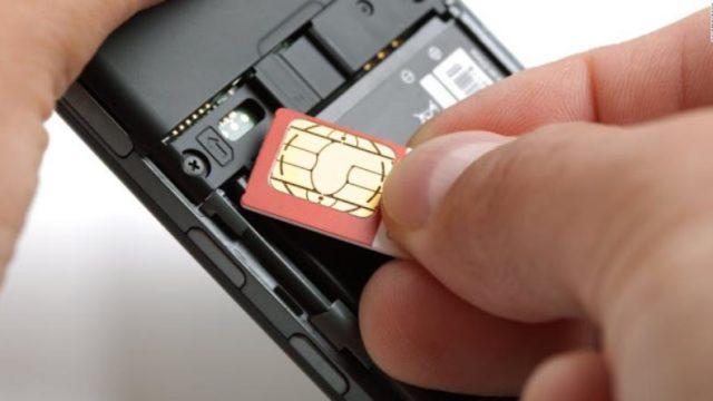 Telcos to resume SIM registration, replacement next week