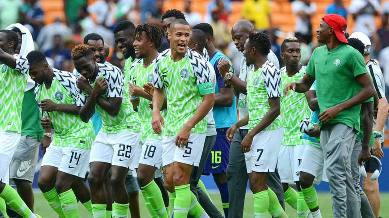 Europe-based Eagles may not honour Sierra Leone gameSport — The ...