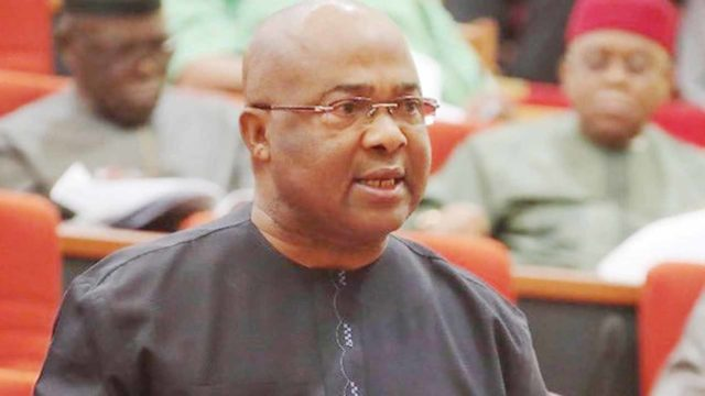 After Ihedioha's ouster, Imo awaits Uzodinma's governance 'miracle' - Guardian