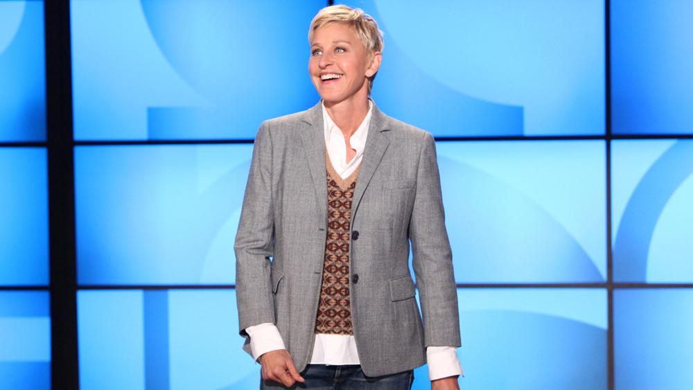 Ellen DeGeneres announces 'no studio audience' amidst Coronavirus concerns