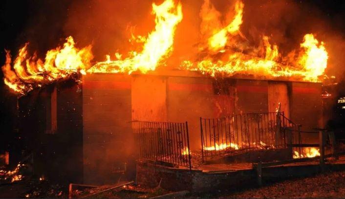 Fire guts Agboju shantiesNigeria — The Guardian Nigeria News – Nigeria and World News