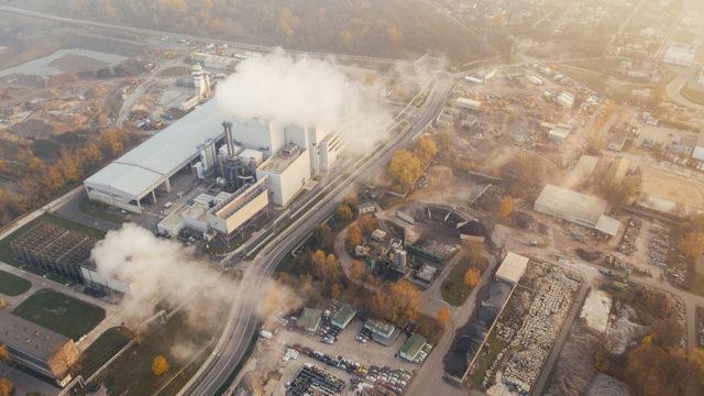 'Nigeria must look inward to fund industrialisation'