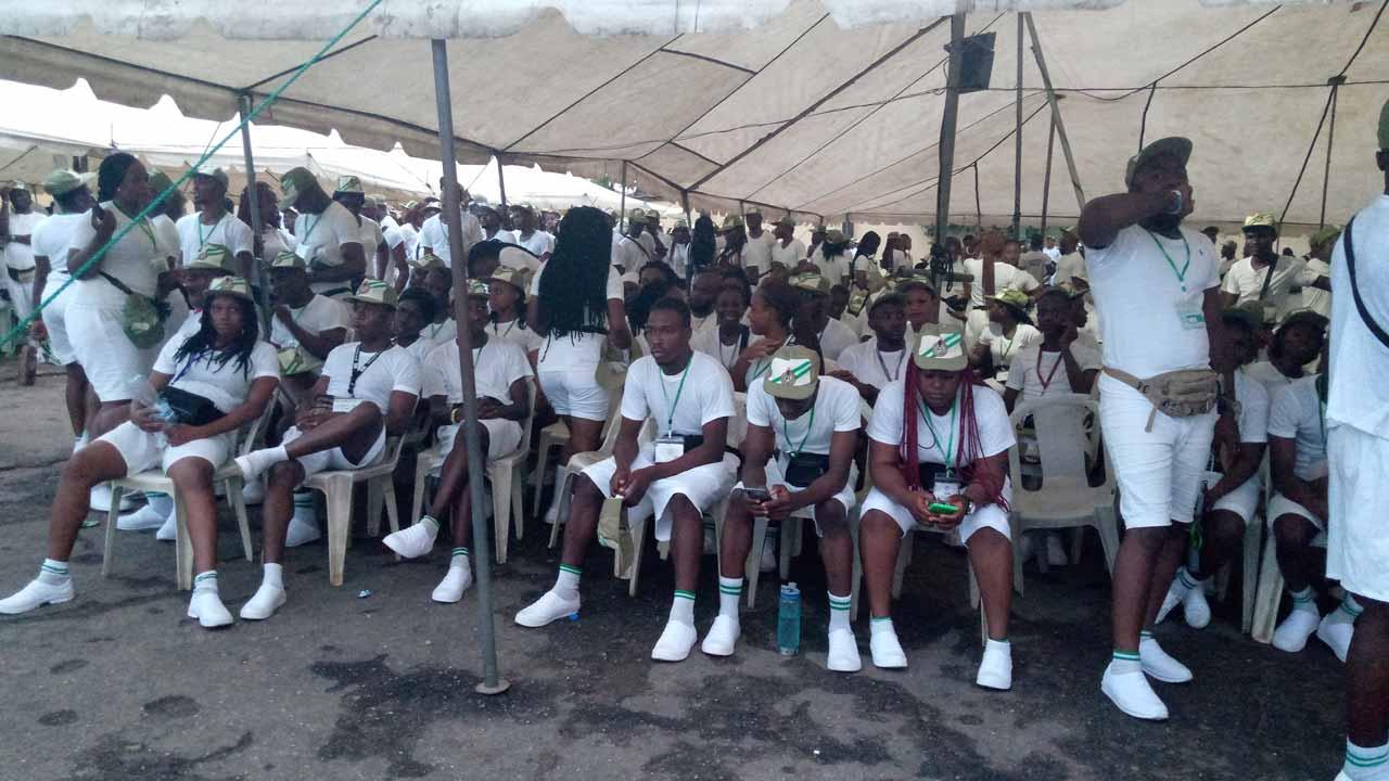 Lagos NYSC coordinator cautions corps members against indiscipline