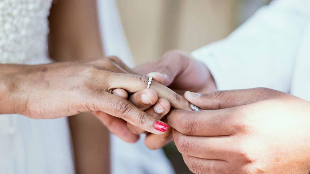 Wife cheats before wedding