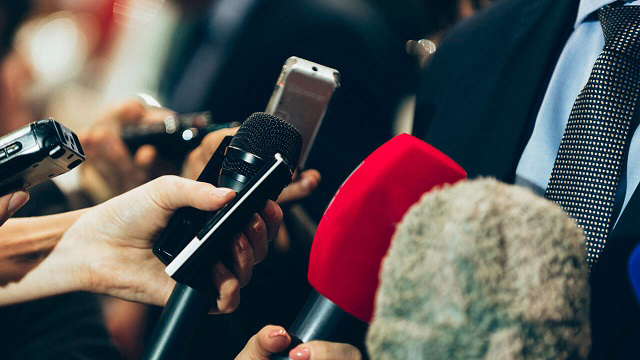 NUJ seeks protection, hazard allowance for journalists
