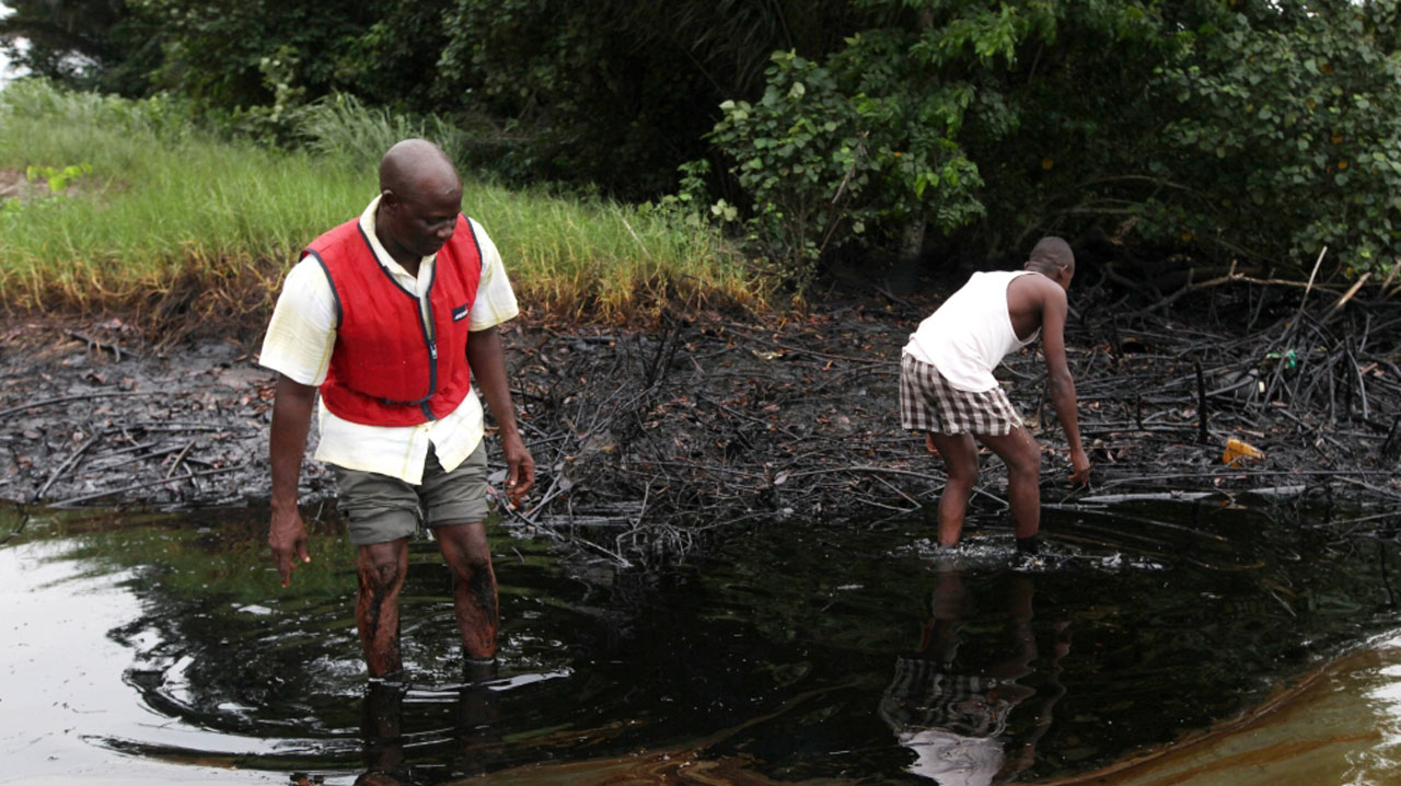 Dutch Court Orders Shell Company To Pay Nigerian Farmers Over Oil Spills