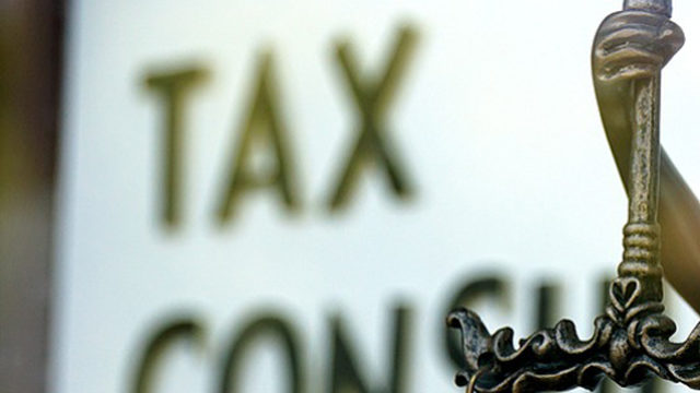 CSO describes tax system outdated, seeks review