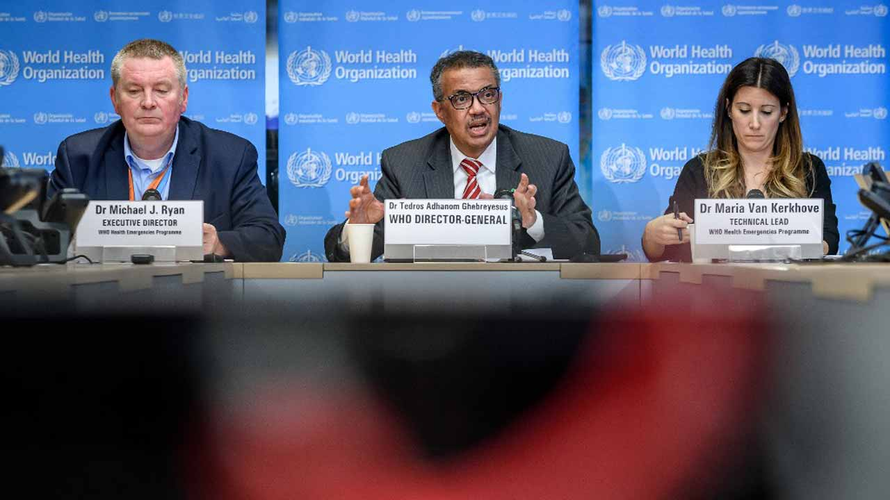 Coronavirus Officially a Global Pandemic, Says World Health Organization