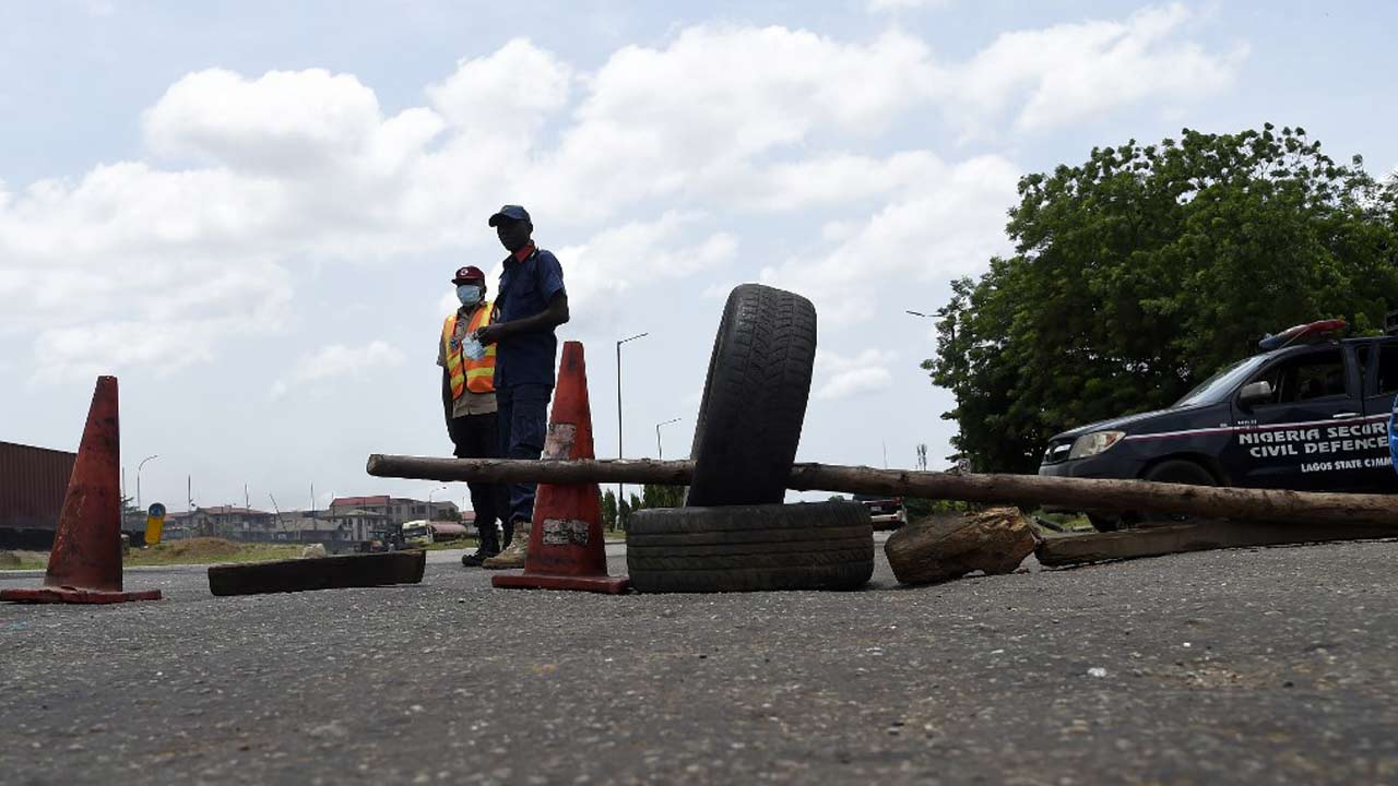 Lockdown in Lagos, Abuja, others still on, says FG | The Guardian ...