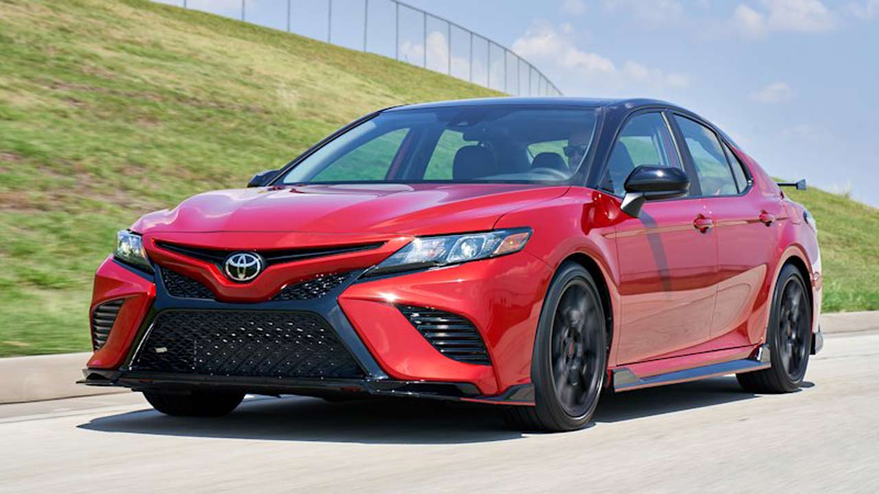 Toyota Recalls Camry 2020 Model 45 000 Othersfeatures The Guardian Nigeria News Nigeria And World News