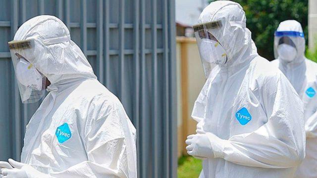 Adamawa's zero coronavirus case down to luck and gov's proactiveness – SSG - Guardian Nigeria
