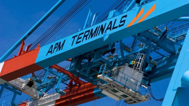 WACT Onne acquires six RTG cranes to boost operations in eastern ports
