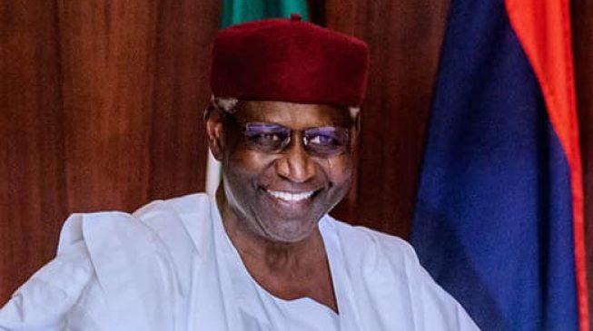 Nigerians React To Abba Kyari's DeathGuardian Life — The Guardian ...