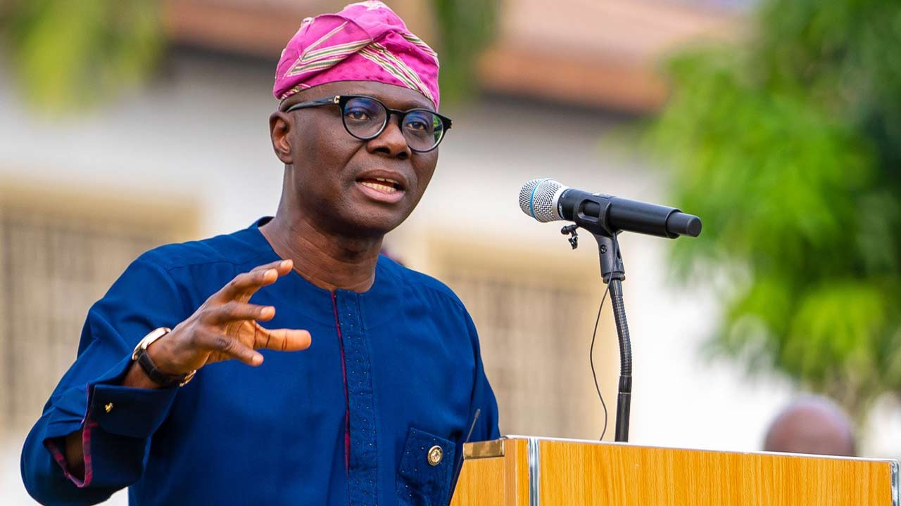 Lagos State government discharges nine COVID-19 patientsNigeria — The  Guardian Nigeria News – Nigeria and World News