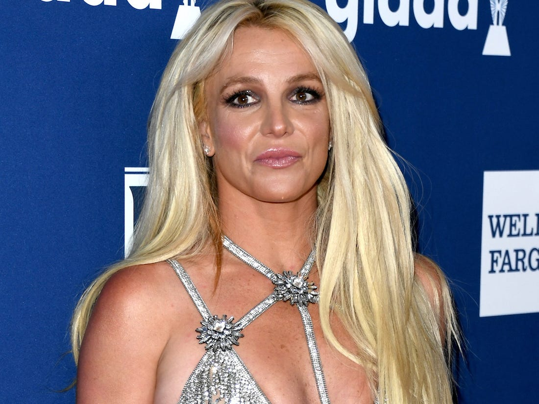 Britney Spears Won't Perform Again If Her Father Continues ...