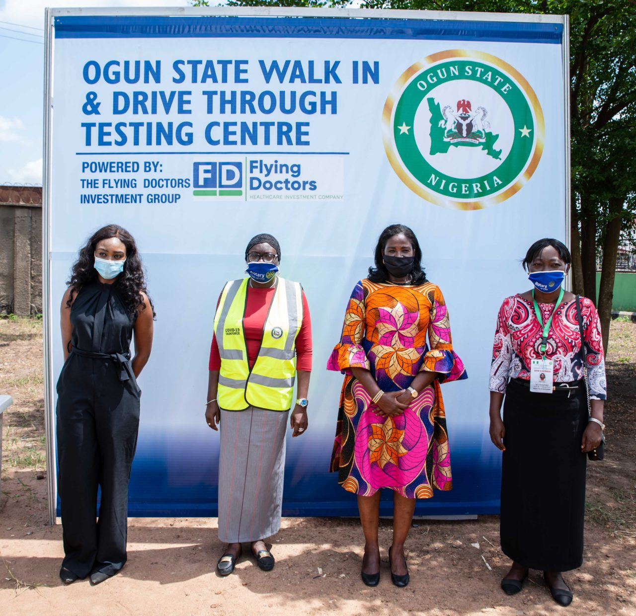 Ogun State brings innovation to the fight against COVID-19 – Bioreports