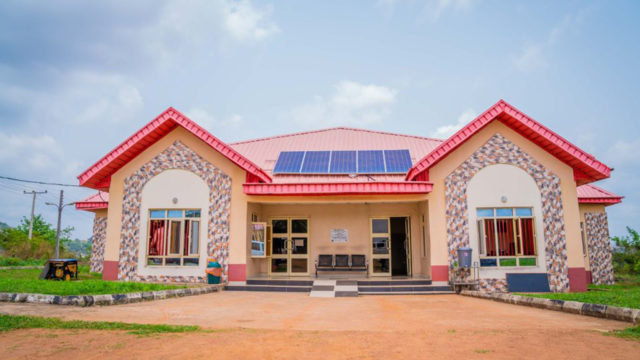 Ekiti to expand isolation centre for 120 patients, says Commissioner - Guardian