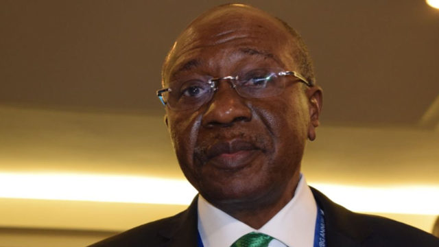 PDP, CNPP disagree on Emefiele as Udoedehe denies indicting CBN governor