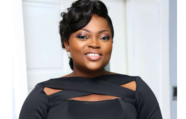 Funke Akindele Defends Hosting Party Amid Coronavirus Lockdown