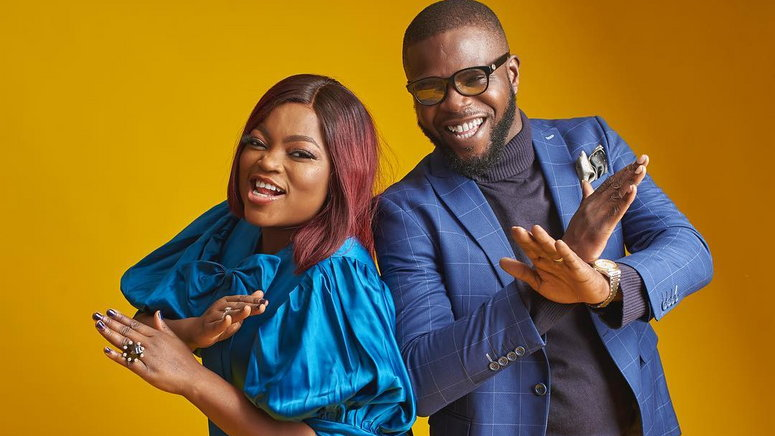 COVID-19 Lockdown: Why Funke Akindele was arrested