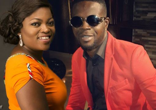 JUST IN: Police arrest Funke Akindele